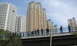 Property rights don't come easy for China's urban homeowners