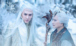 Viewers give Guo Jingming's 'Ice Fantasy' the cold shoulder