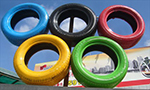Rio Olympics deserves applause from us