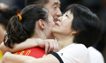 With another Olympic gold, Lang Ping rekindles national pride
