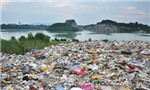 Plagued by mounting waste, China's megacities resort to illegal trash dumping