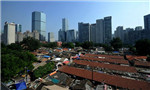 Beijing once again vows to renovate the shantytown in its CBD