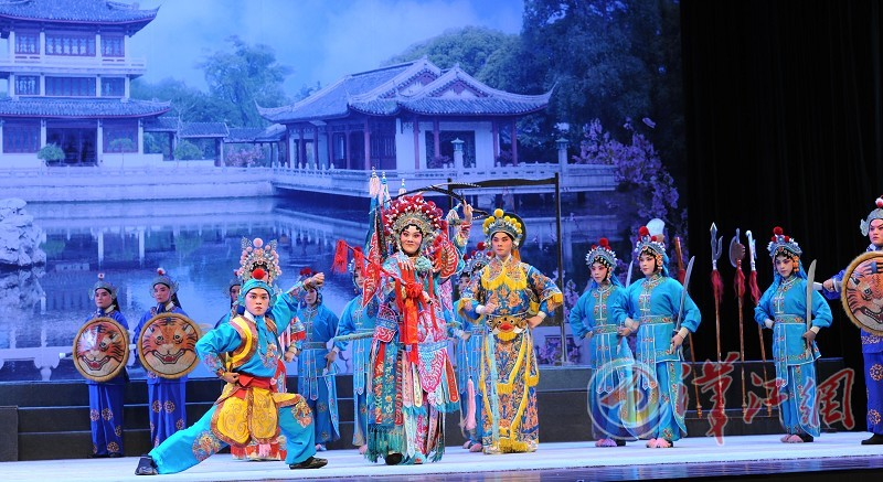 Xiangyang City becomes demonstration zones for national public cultural service system