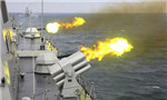 Navy's East China Sea fleet at the cutting edge with modern vessels, training and structure