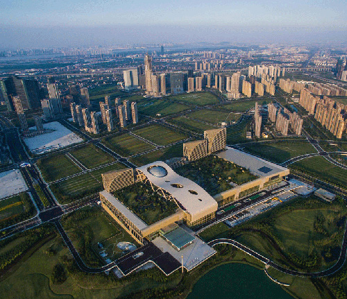 Hosting venue of Hangzhou G20 summit to open to public