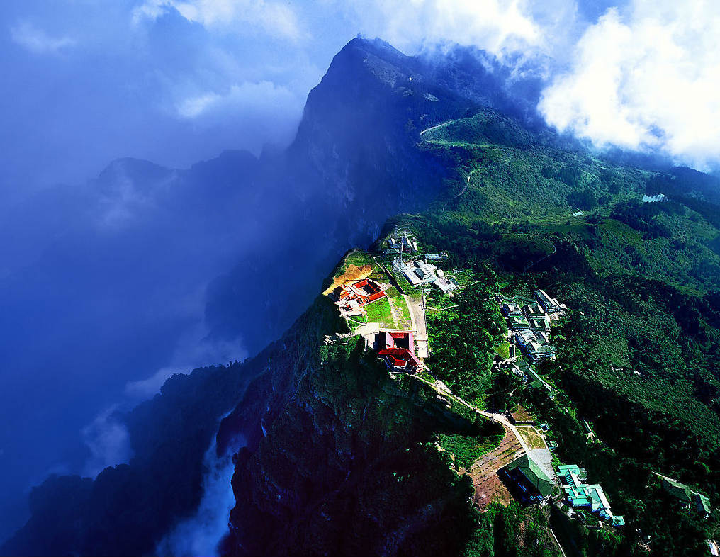 Mount Emei FOREIGN201610081458000380740037535