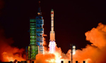 China moves into new chapter of manned space exploration