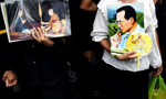 King's death leaves Thai leadership vacuum