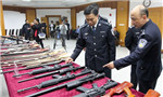 Owning toy guns leads to life imprisonment in China due to strict laws on firearms