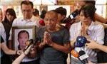 Freed Chinese captives describe beatings, eating rats in Somalia