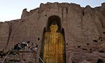 Debate rages over lost Afghan Buddhas