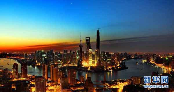 Shanghai to have world's largest metropolitan circle in 3 to 5 years: report