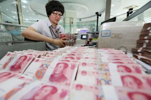 Expert warns against overreacting to RMB exchange rate fluctuations