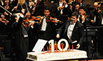 Chinese overseas performances reveal growth of classical music at home