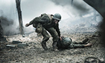 Discussion rages as Mel Gibson's 'Hacksaw Ridge' dominates Chinese mainland box office