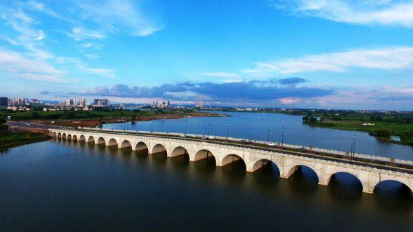 "Four counties in Xiangyang become candidates of ""Millennium Ancient Counties (Cities) in Hubei"""