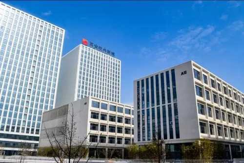 Phase 2 of Xi'an Software Park R&D Base opens to the first group of enterprises