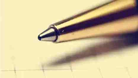 China ready to manufacture homegrown 2.3-mm ballpoint pen tips