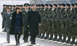 Xi kicks off Switzerland visit