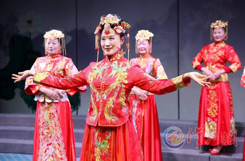 China Farmer Spring Festival Gala to be staged in Xiangyang on January 21
