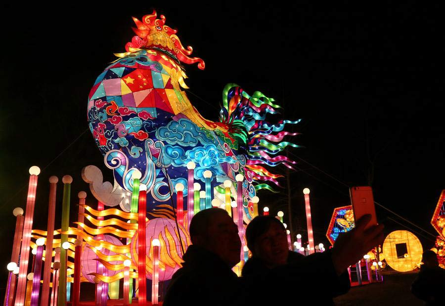 Culture Insider: 7 things you may not know about Lantern Festival