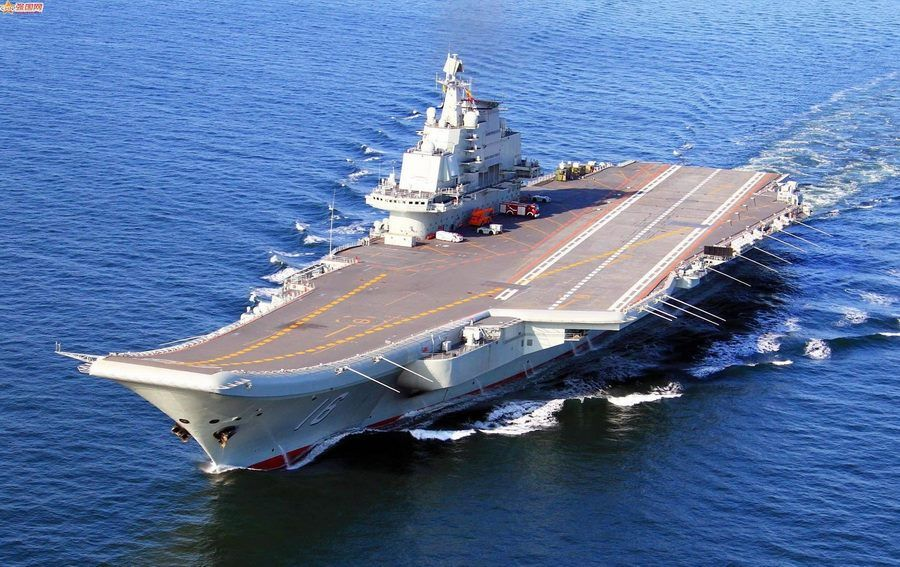 New Aircraft Carrier 2020 China's new aircraft carrier to be launched early 2017 and to