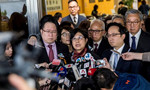 Rise, fall of Tsang offer lesson to officials