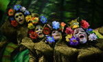 Brazil carnival kicks off with parades and parties