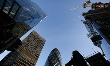 CC Land to buy London's 'Cheesegrater'
