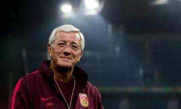 Chinese soccer authorities slam reports on their disagreement with head coach Lippi