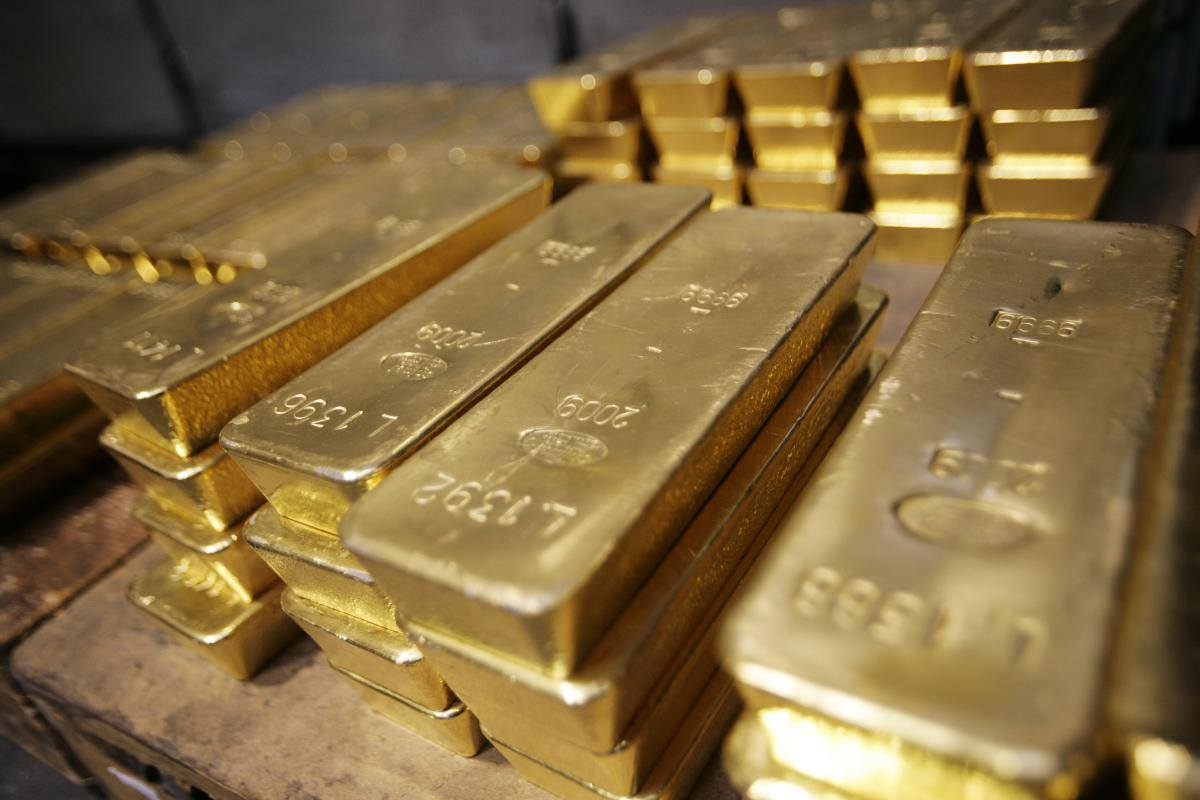 China's largest ever gold mine found in Shandong with potential value of over $22 billion