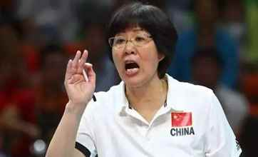 Lang Ping upgraded to chief coach of Chinese national women's volleyball team