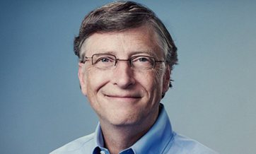 China is embracing its role in the world more: Bill Gates