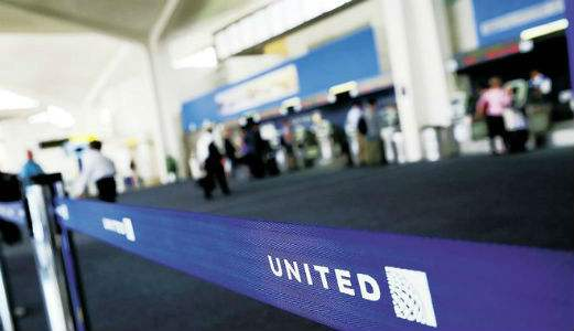 United Airlines changes employees check-in policy after ...