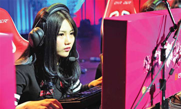 Alisports, Olympic Council of Asia form e-sports partnership