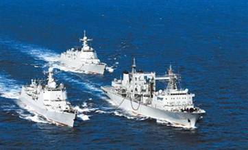 Must-know facts about Chinese People's Liberation Army Navy