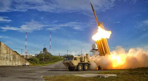 'It's a trap': Chinese netizens amused by reports South Korea billed $1B for THAAD