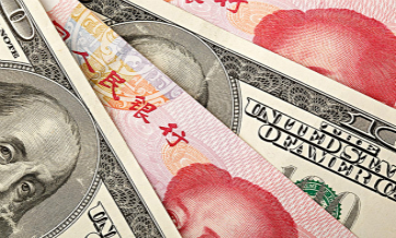 China mulls adjusting yuan-dollar pricing model