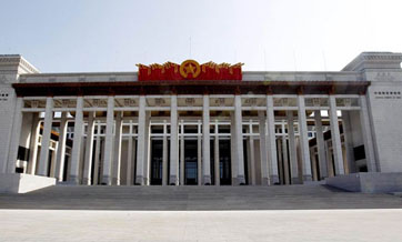 National Museum of China tops list of most-visited museums