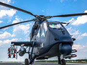 China's homegrown WZ-19E makes first flight