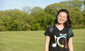 US police seek information on car where missing Chinese scholar last seen