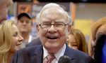 Dining with Buffett losing its novelty?