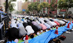 Ramadan conclusion celebrated by Muslims across China