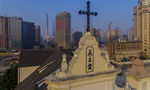 Catholic Church in China launches patriotic drive as Sino-Vatican talks proceed on and off