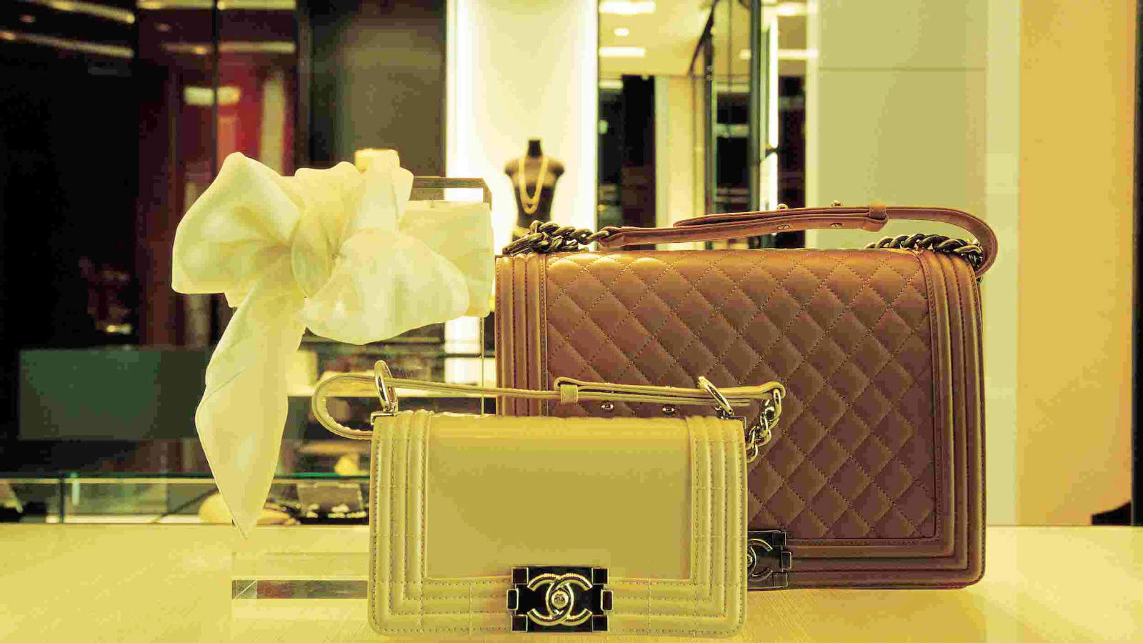 Luxury Handbags For Rent In China