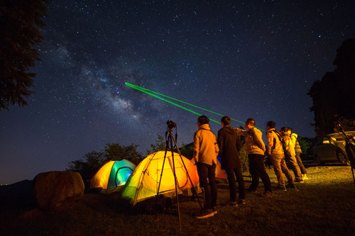 Legislation needed to protect China's dark sky resources