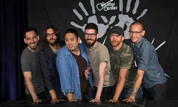 Death of Linkin Park frontman saddens Chinese fans