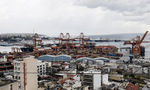 China continues investment in overseas port assets, but hasn't reached high tides yet