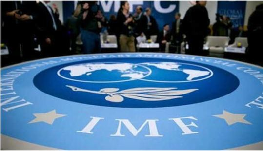 Experts think IMF headquarters' relocation to China likely