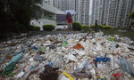 Plastic pollution continues due to lax enforcement of govt ban